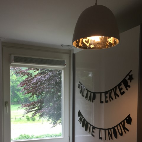 Geluidsisolerend hoog rendement glas en ventilatieoosters gallerij afbeelding 2